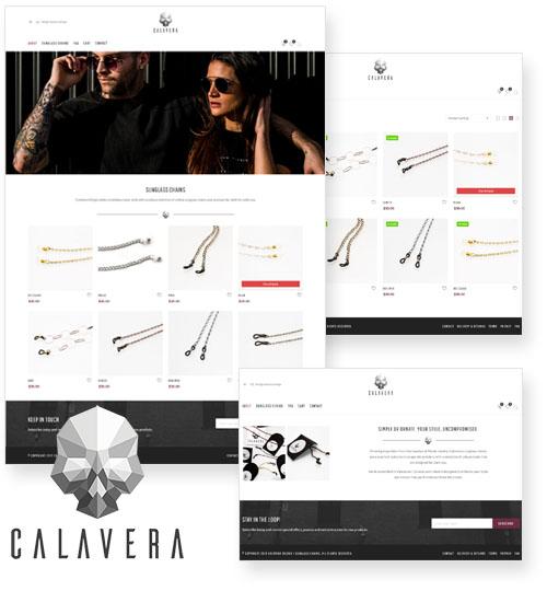 Calavera Design